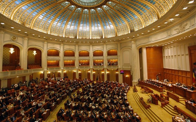 Romania: House of Representatives rejects bill on the Administrative Code