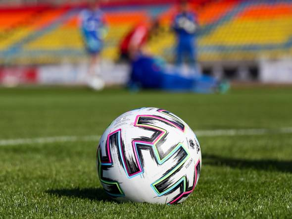 Croatia: Football will be back at the end of May