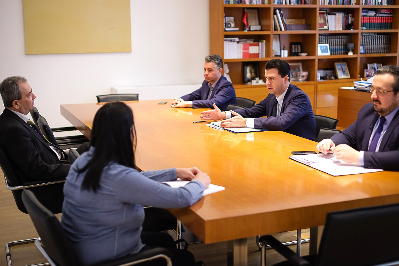 Albania: Basha calls for increase in funding of agriculture industry