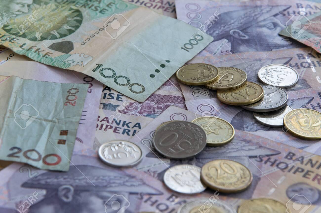 Albania: Approximately EUR 2 billion in overdue loans this quarter