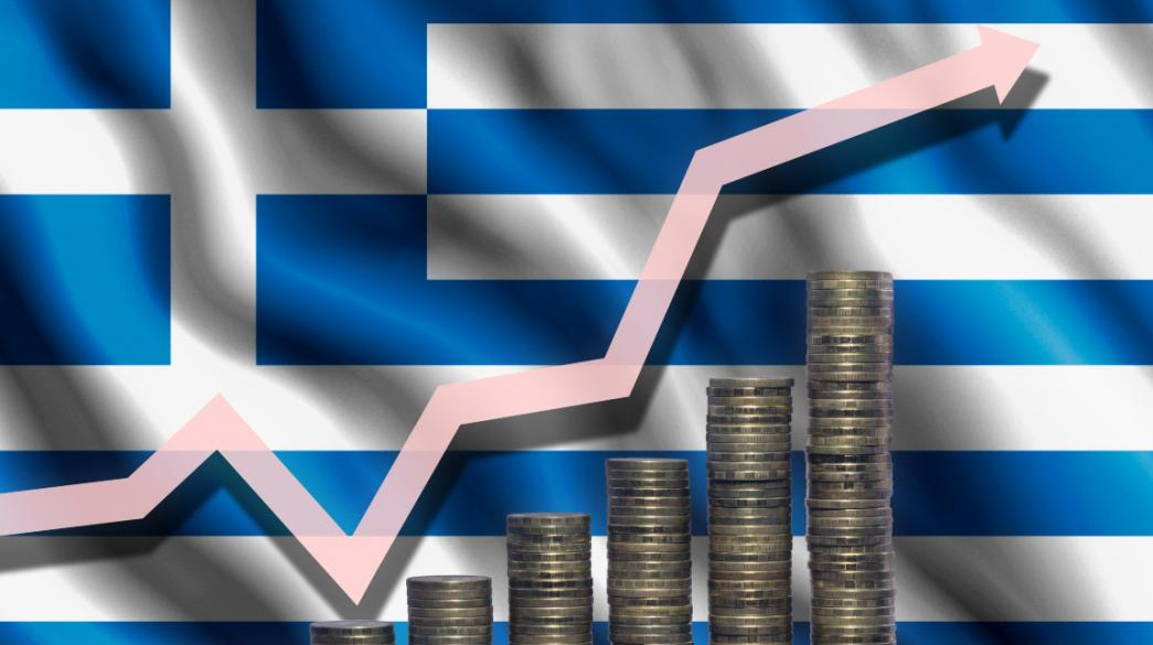 """Greece: The """"riddles"""" of the Greek economy and the… solutions"""