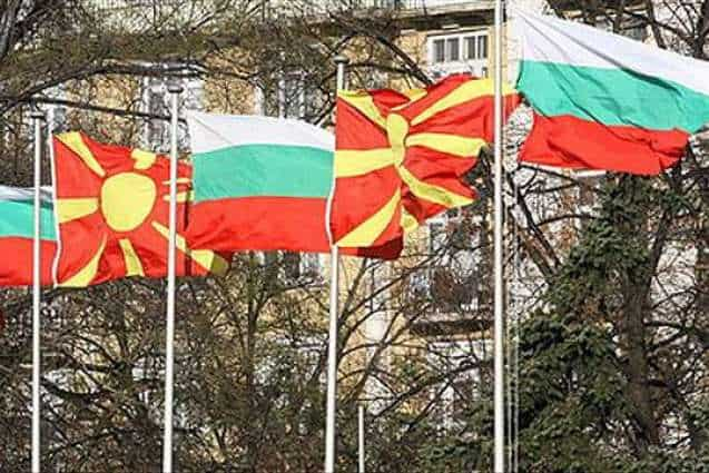 Bulgaria-North Macedonia relations plagued by history and language issues