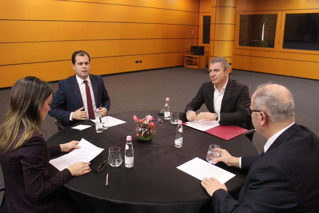 Electoral Reform Council convenes in Albania