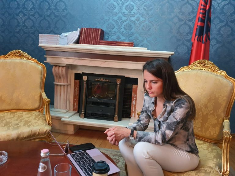 Albania: Hajdari hopeful a compromise will be reached on the Electoral Reform
