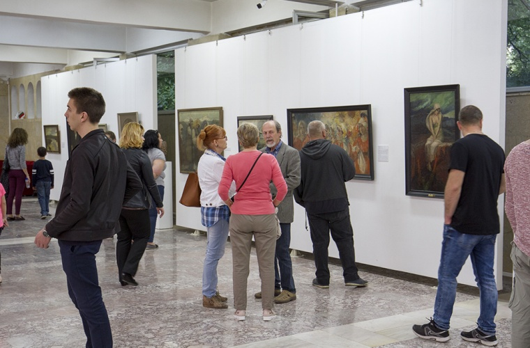 Bulgaria: Museums, galleries, libraries ready to reopen, as open-air concerts get green light