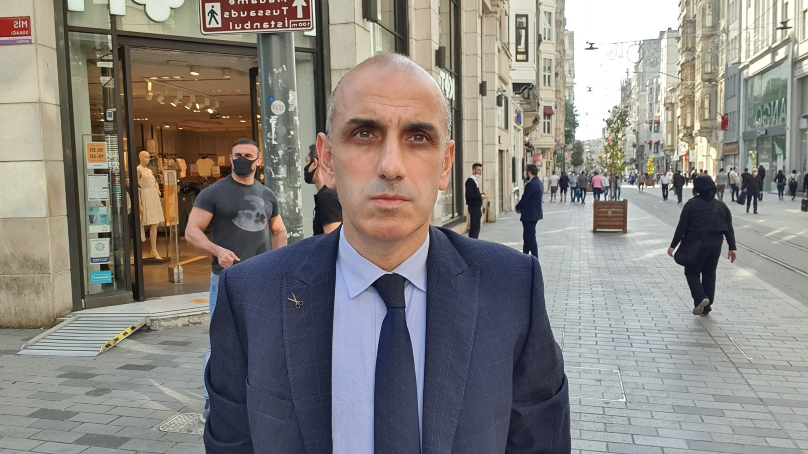 Turkey is raising barriers in international trade