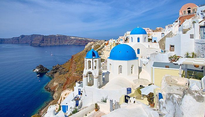 Greece tables its proposal for tourism to the European Commission