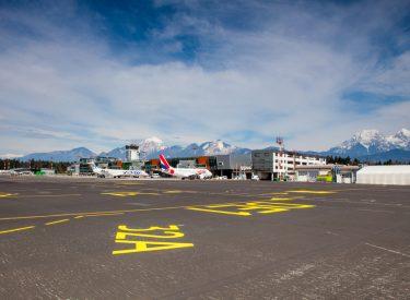 Slovenia: New flight connected Ljubljana and Madrid