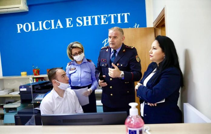 Albania: Biometric passports and IDs to be issued online