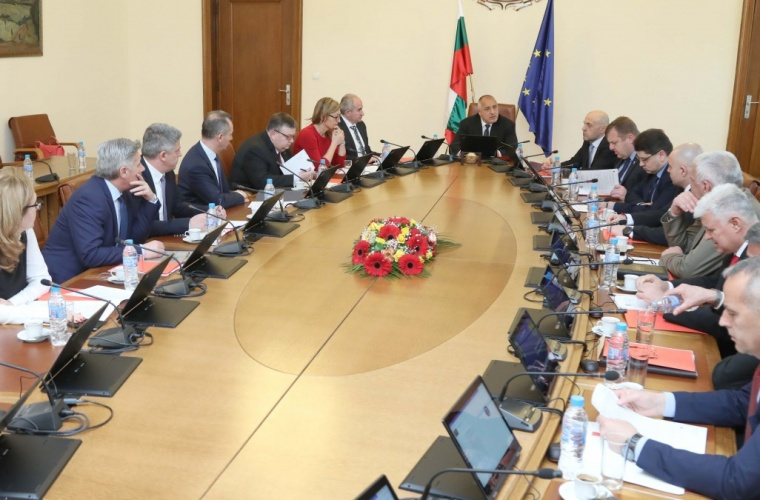 Bulgaria: First parliamentary audit after the lifting of the state of emergency