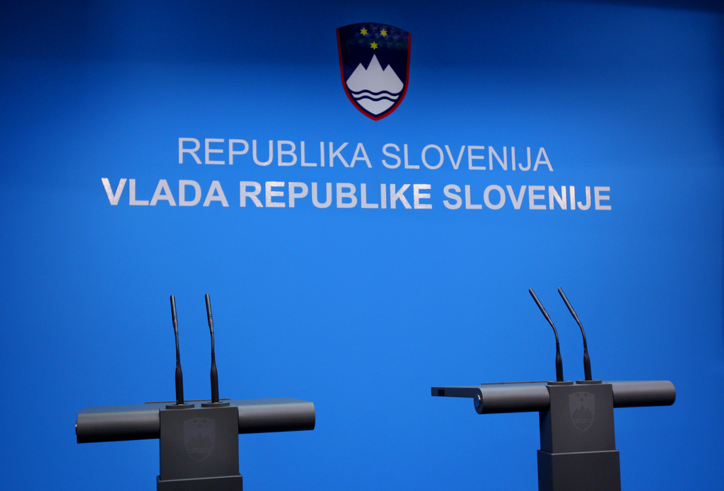 Slovenia becomes first EU country to announce the end of the pandemic