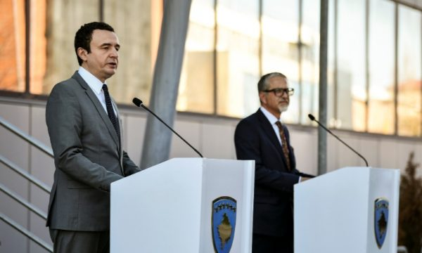 Kosovo: Caretaker PM Kurti reflects on the first 100 days of his governance