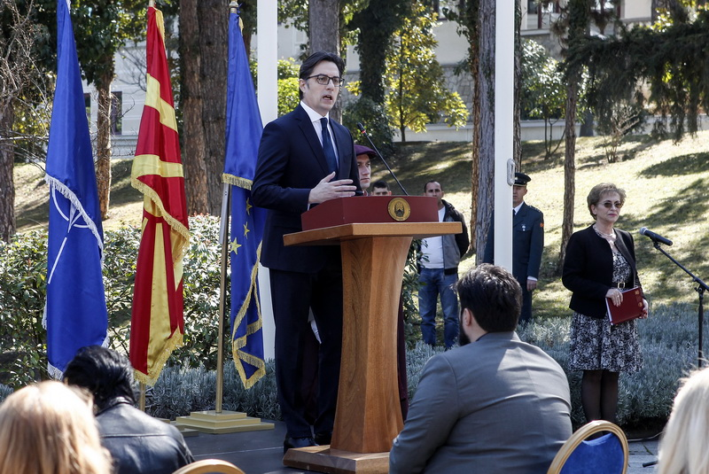 North Macedonia: Two-week extension on state of emergency