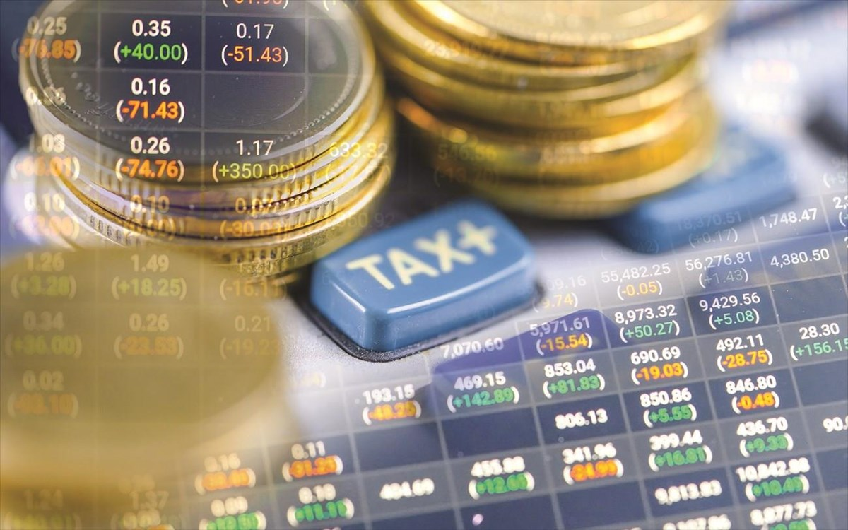 Greece: Gov't to introduce provisional tax changes