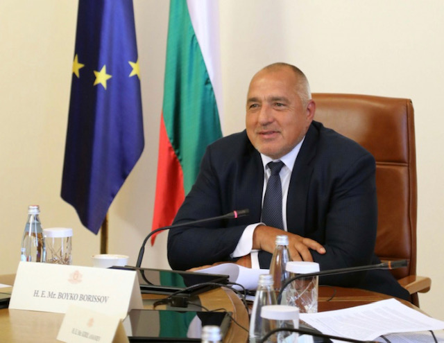 Bulgaria: Borissov announces meeting with Mitsotakis and Vucic on the 1st of June