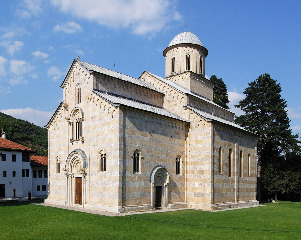 Kosovo: US and UK Ambassadors call for the Constitutional Court's decision on the Decani Monastery to be respected