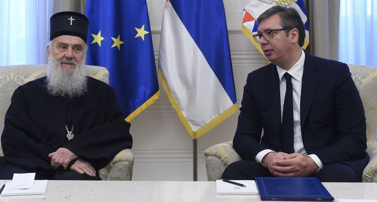 Serbia: We do not want to do in Montenegro what they did to us, Vučič said