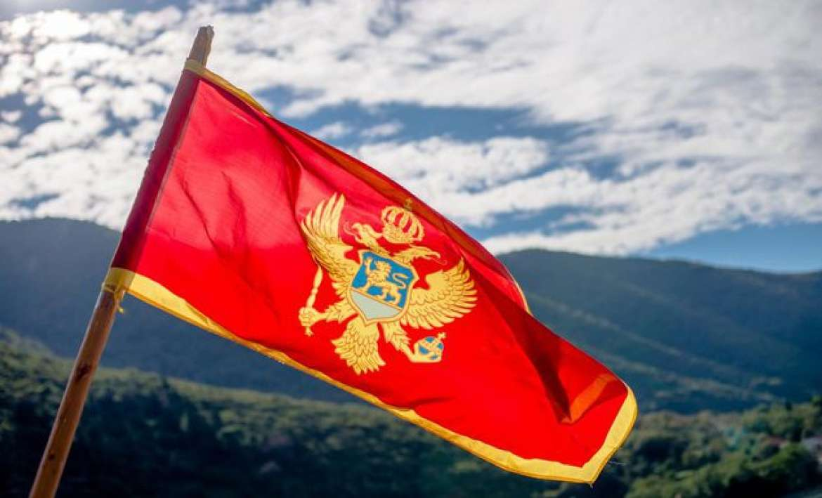 Montenegro celebrates its independence