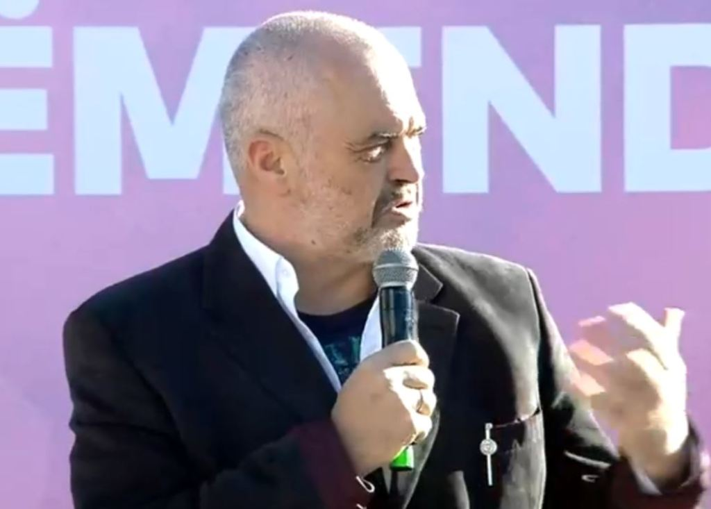Albania: The country will be fully open by May, says Rama
