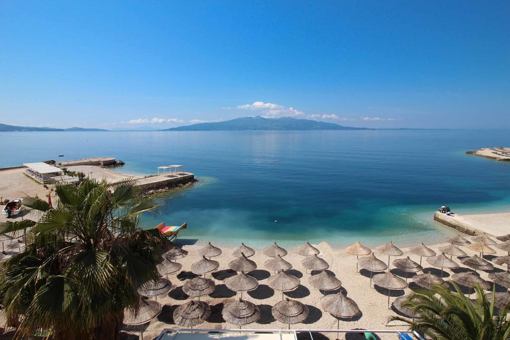 Albania: Private hotel beaches open June 1, public access from June 10