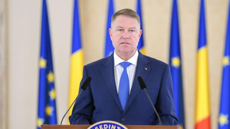 Romania: Iohannis schedules Supreme Defense Council session for Wednesday