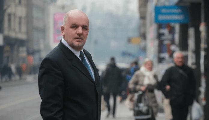 BiH: Pompeo announced public designation of Amir Zukic