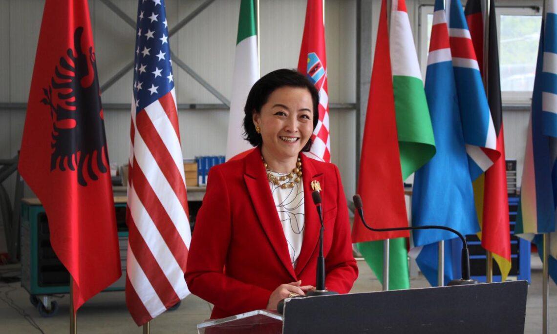 Albania: US Ambassador to Tirana calls for the completion of electoral reform
