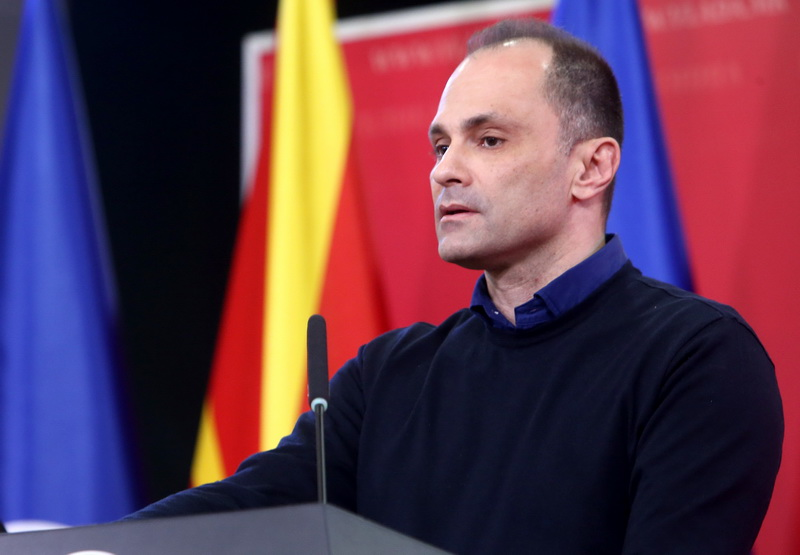North Macedonia: The time is not right to open the borders, says Health Minister