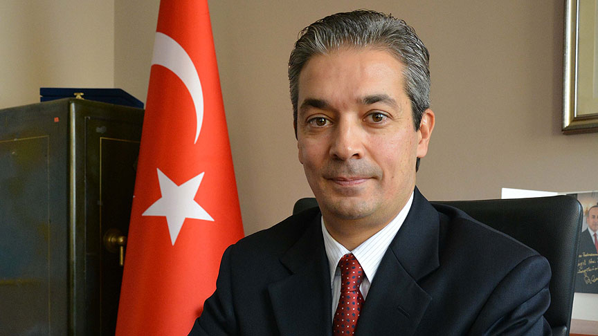 Turkey: The new license areas for exploration and drilling lie within our continental shelf, Aksoy says