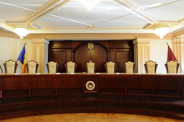 Romania: The decree on extending the term of office of local authorities is unconstitutional, says CCR