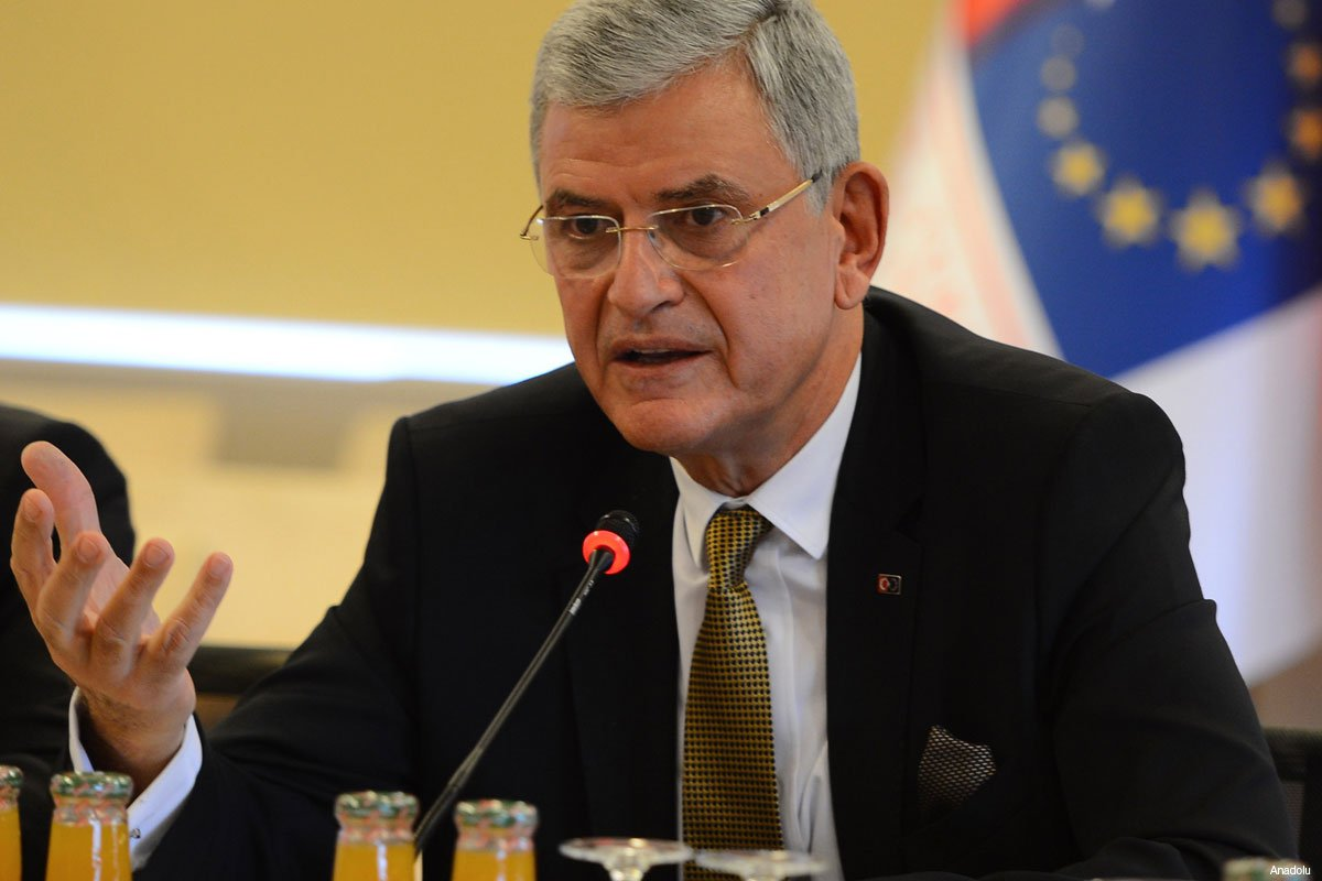Cyprus: UN Permanent Representatives of Cyprus and Armenia sent joint letter to Guterres on Bozkir's candidacy