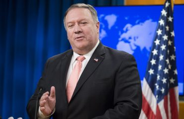 Albania: Pompeo welcomes the agreement on the electoral reform