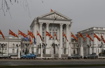 North Macedonia: The government is laying the groundwork for the elections