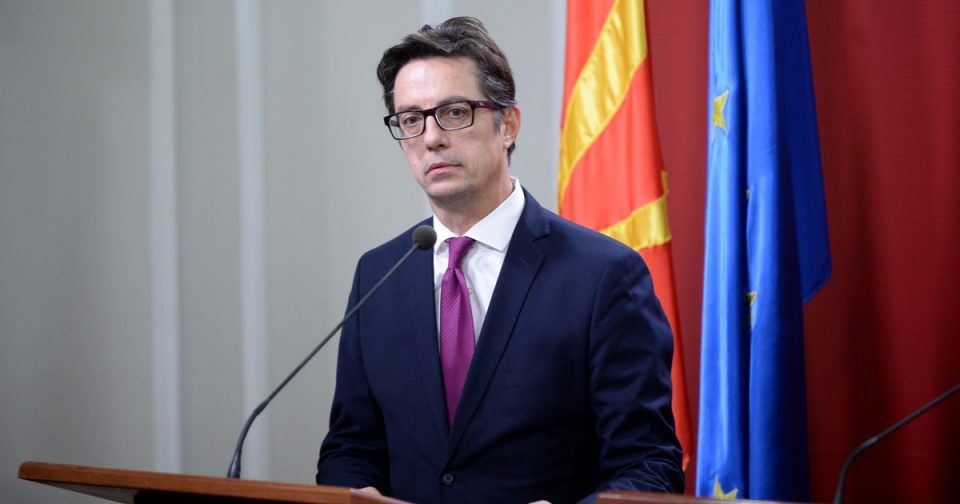 North Macedonia: President Pendarovski to set the record straight on the State of Emergency and the elections on Friday