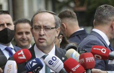 Kosovo: President and Prime Minister must work together for the dialogue with Serbia, Hoti said