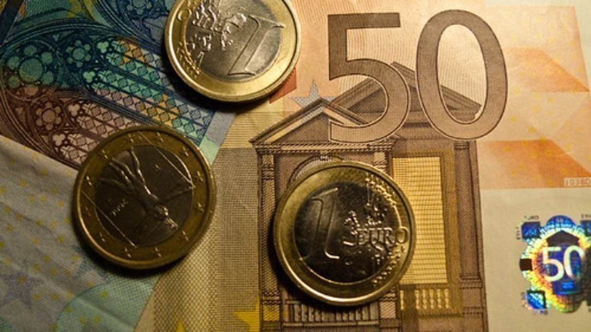 Greece: State revenue nosedive in May