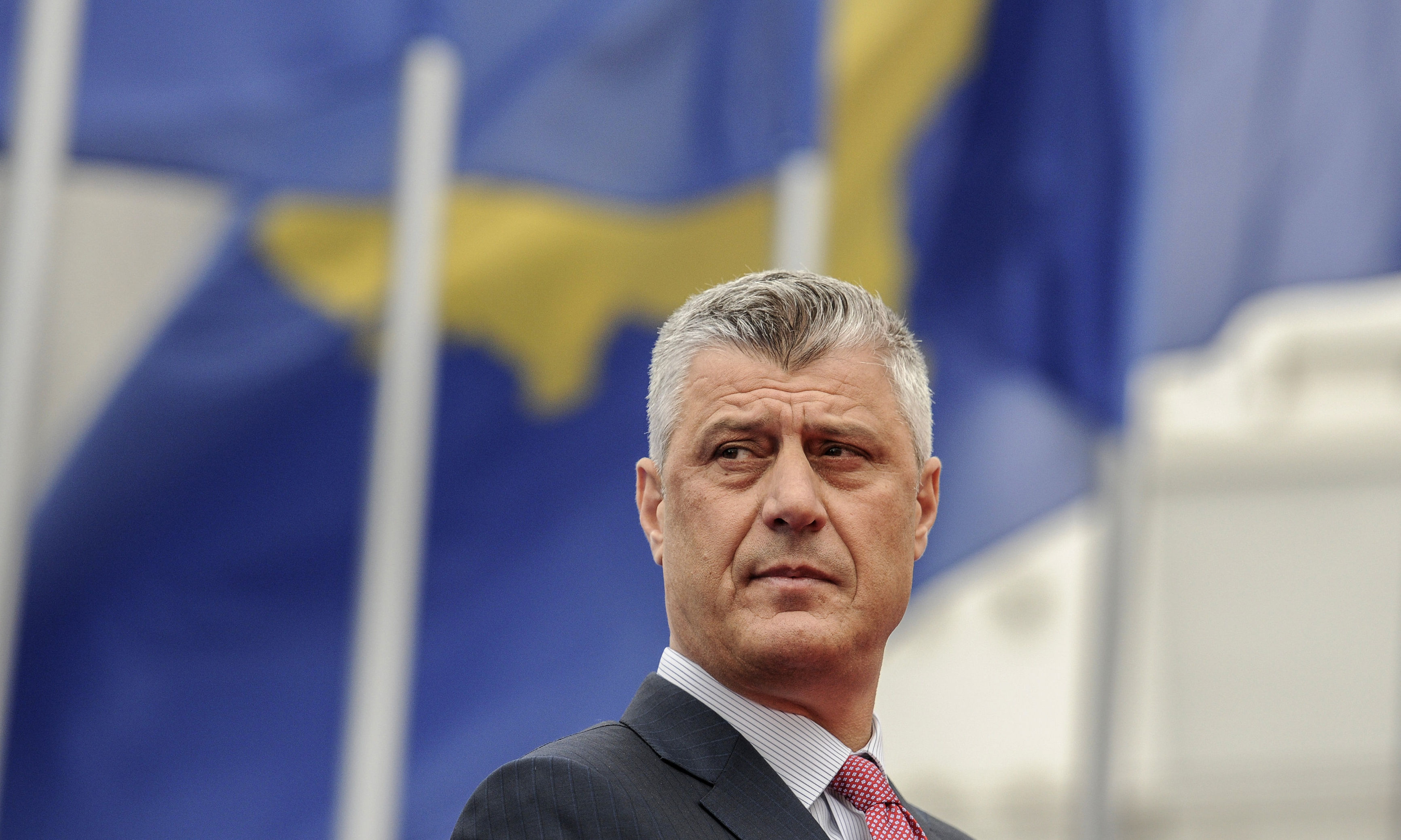 Thaci welcomes Grenell's invitation for a Kosovo-Serbia representatives meeting in Washington