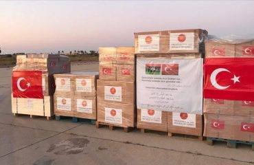 Turkey: Medical aid to be sent to Niger, Chad