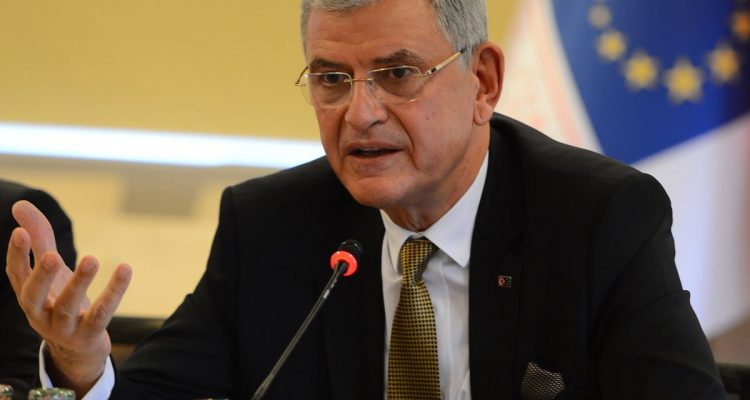 Turkey: Volkan Bozkir elected new President of the 75th Session of the UN General Assembly