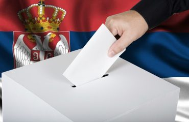 Serbia: 21 parties and coalitions ask for the vote of 6.5 million Serb voters