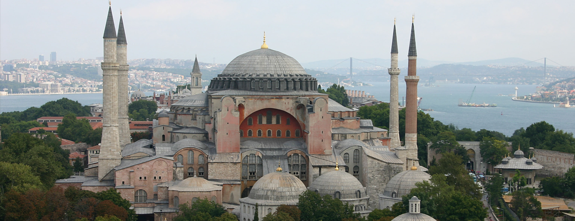 Bulgaria: We will discuss the Hagia Sophia issue after UNESCO's decision, says Donchev