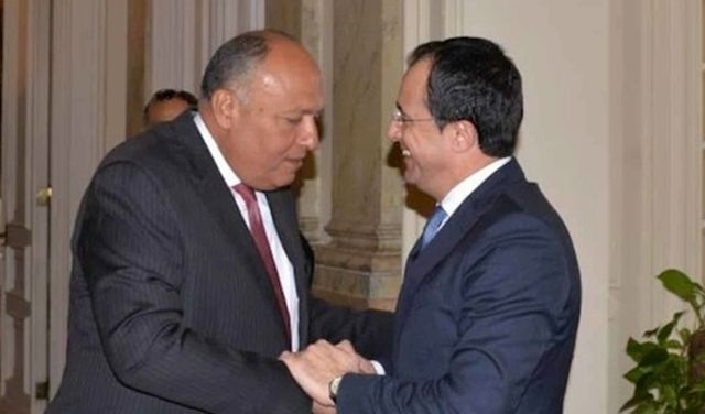 Cyprus: Christodoulides, Shoukry spoke over the phone on the latest developments in Eastern Mediterranean