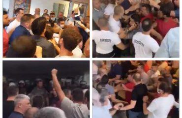 Montenegro: Tensions rise again in Budva
