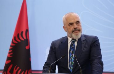 Albania: Rama holds discussions with Coordinative Council of the Diaspora on the expats' voting rights