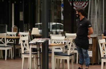 Bulgaria: Use of masks becomes mandatory again