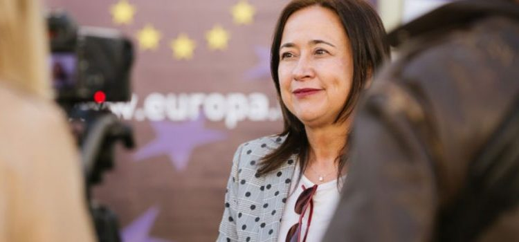 Albania: The 15 preconditions for starting a dialogue with EU are not met, Calavera says