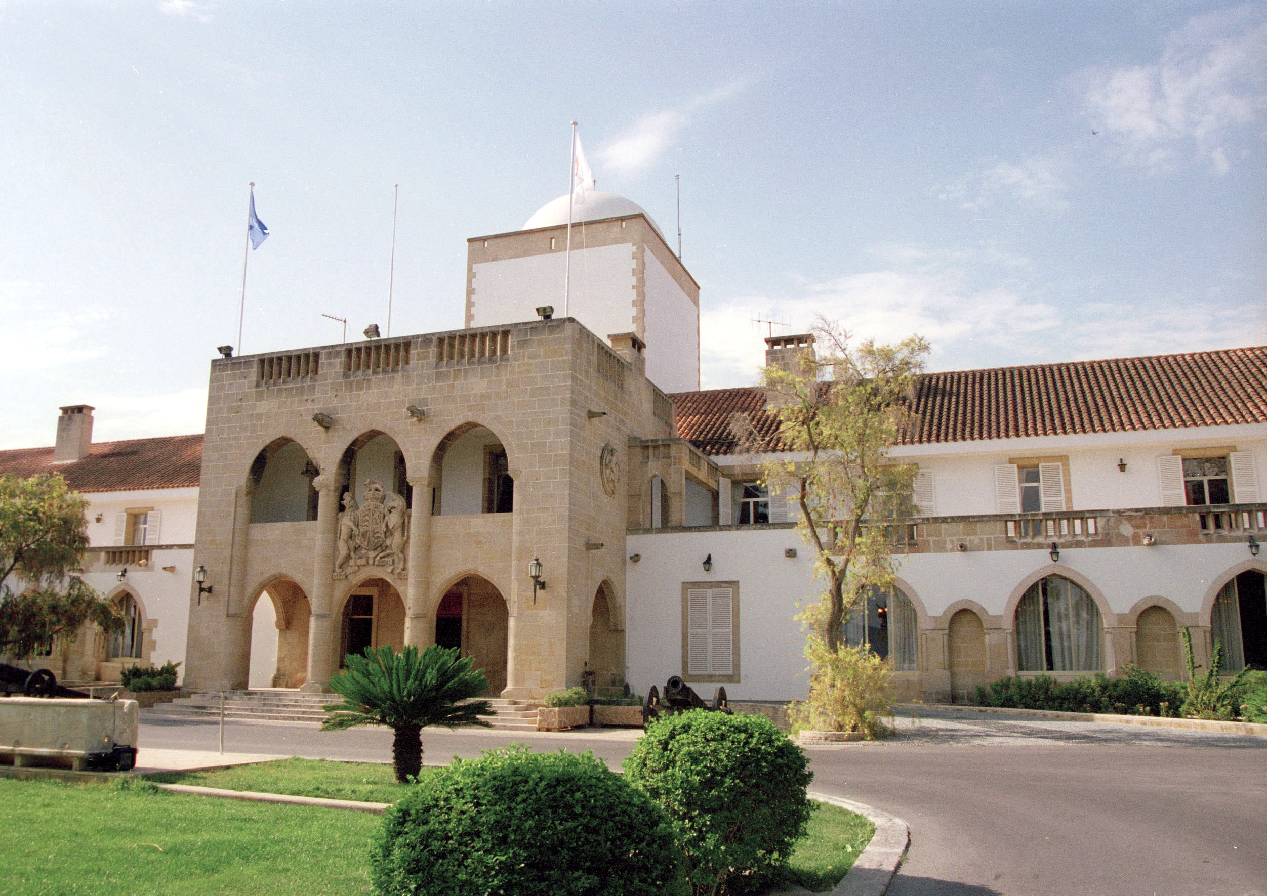 Cyprus: Gov't announces names of new Ministers