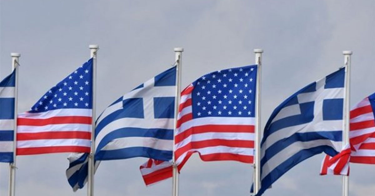 Joint statement U.S.-Greece Strategic Dialogue Energy Working Group