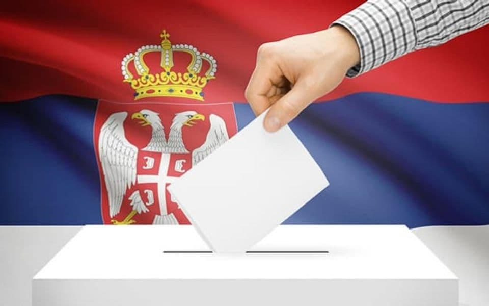 Serbs head to the polls for the by-elections – 4 more parties join the battle for a spot in the National Assembly