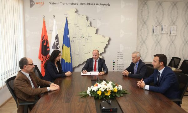 Kosovo: KOSTT officially joins Kosovo-Albania energy regulatory bloc